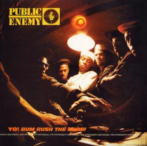 Public Enemy Yo Bum Rush the Show essential Bomb Squad