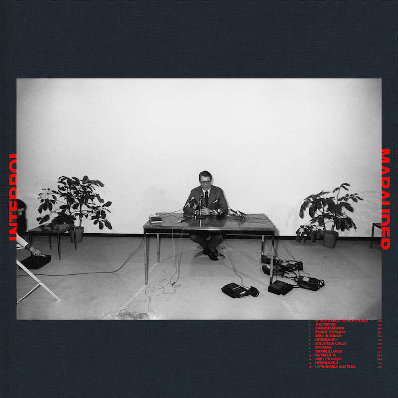 Interpol Marauder review