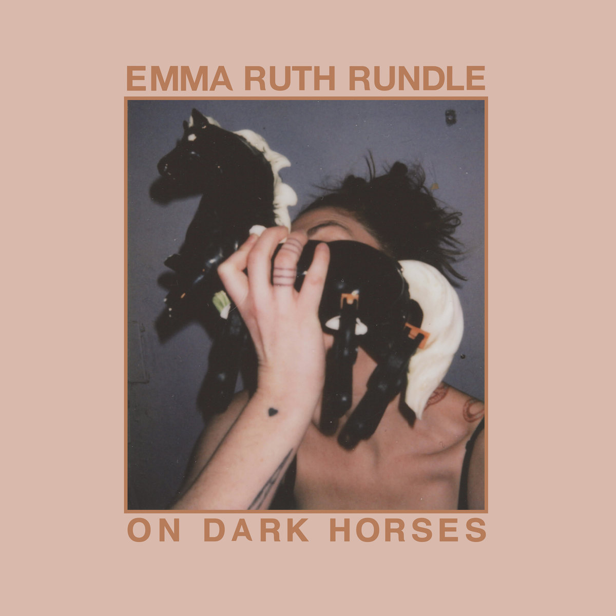 Emma Ruth Rundle On Dark Horses review