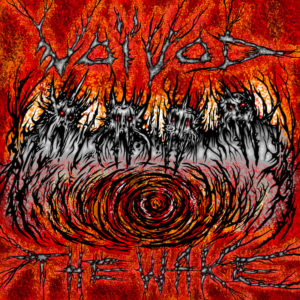 Voivod The Wake review