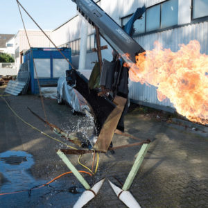 Tim Hecker Konoyo review