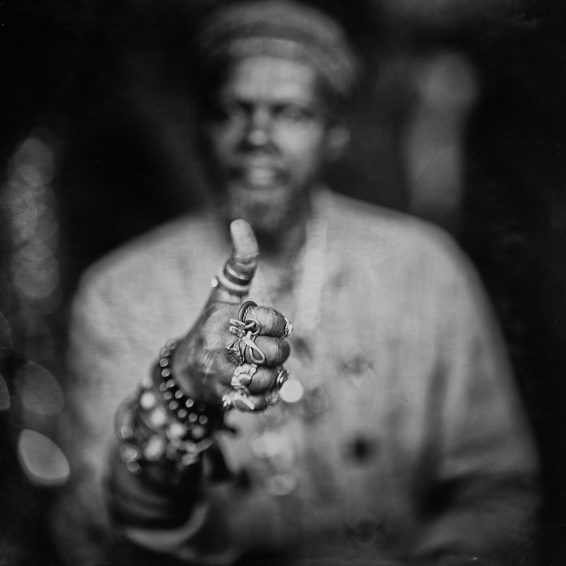 Lonnie Holley MITH review
