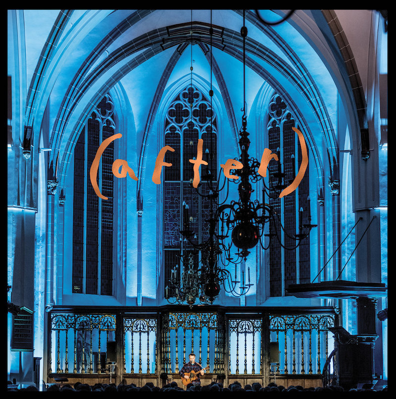 Mount Eerie (after) review