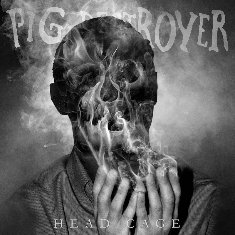 Pig Destroyer Head Cage review