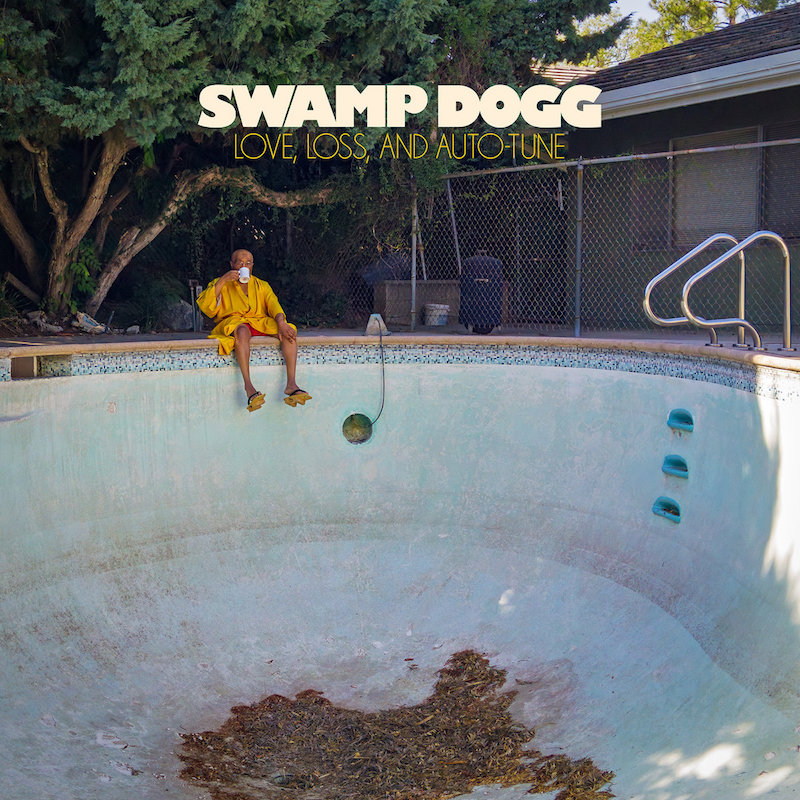 Swamp Dogg Love Loss and Auto-Tune review