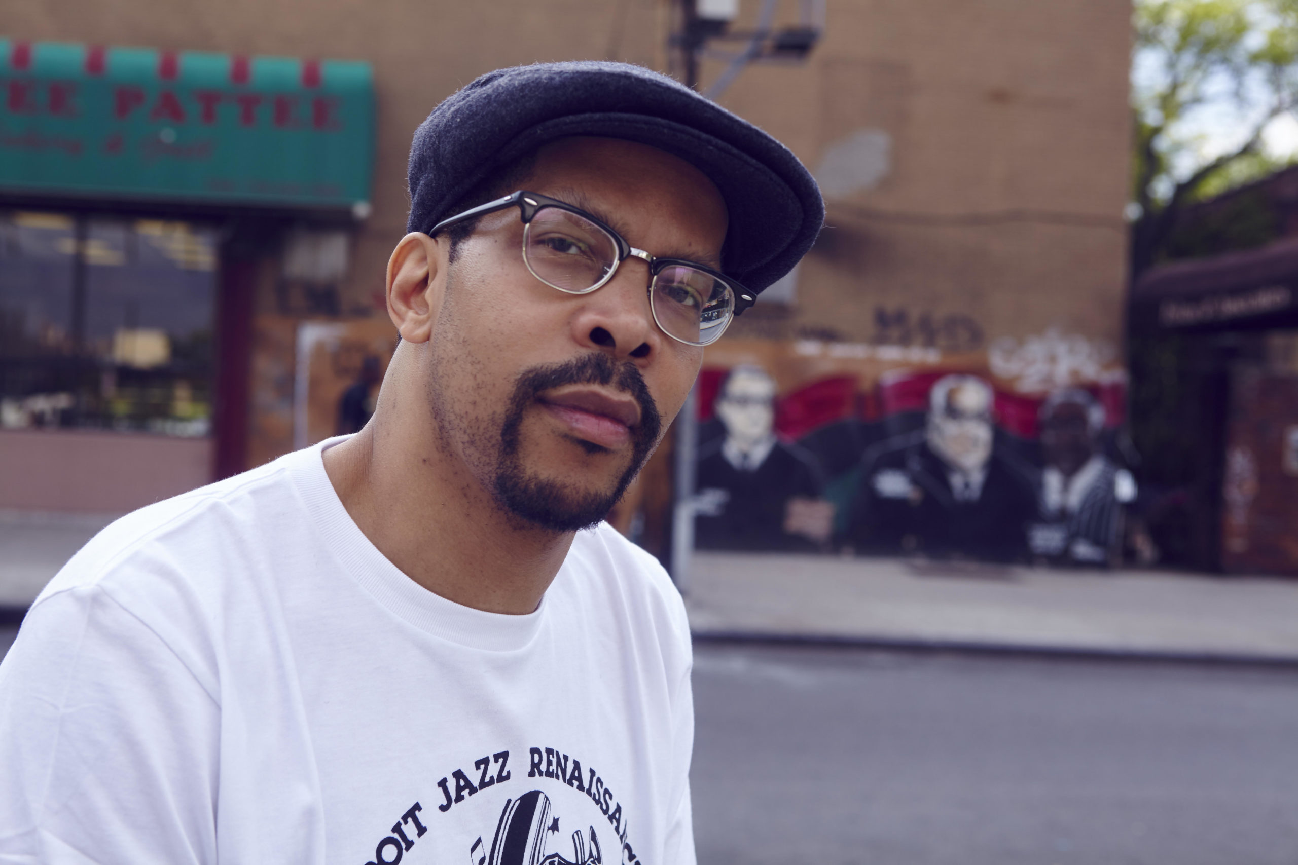 DJ Amir Abdullah interview