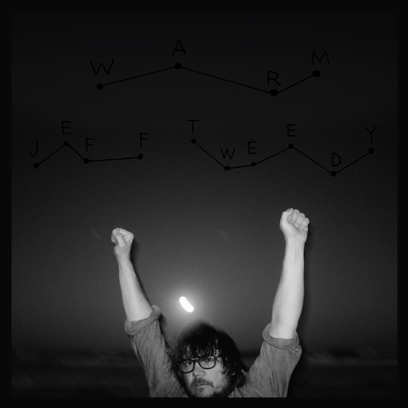 Jeff Tweedy new album Warm