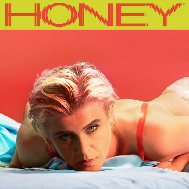 best albums of 2018 Robyn