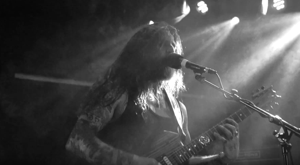 Yob Original Face video