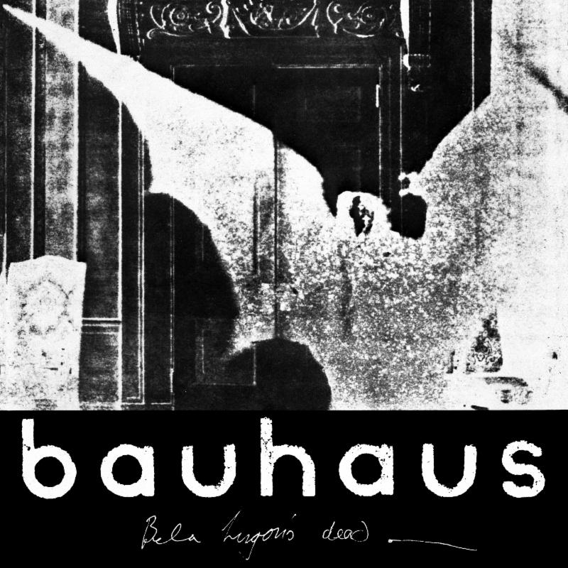 Bauhaus the bela session ep