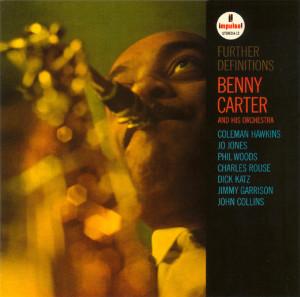 essential Impulse albums Benny Carter