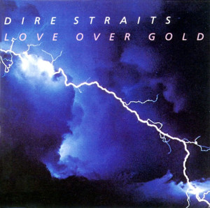 epic opening tracks Dire Straits
