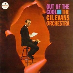 essential Impulse albums Gil Evans