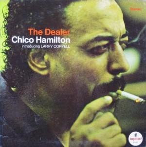 essential Impulse albums Chico Hamilton