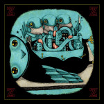 My Morning Jacket Z review