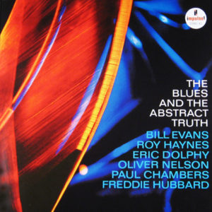 essential Impulse albums Oliver Nelson