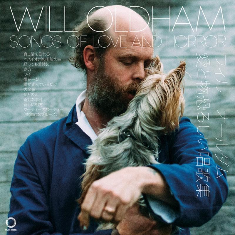Will Oldham new album Songs of Love and Horror