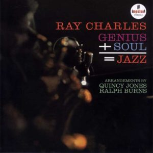 essential Impulse albums Ray Charles