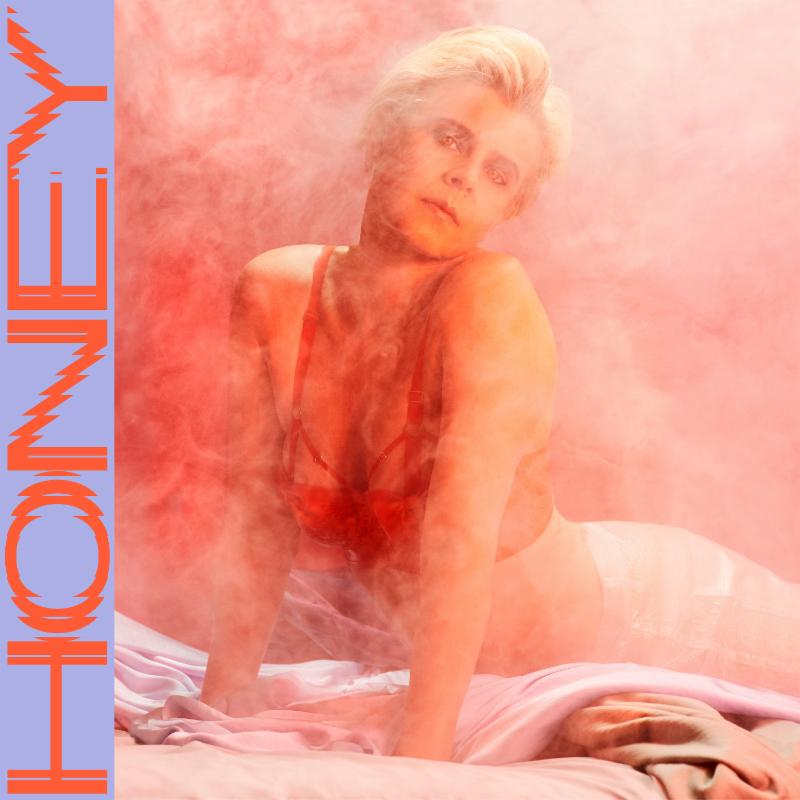 Robyn Honey essential track
