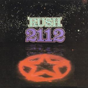 epic opening tracks Rush