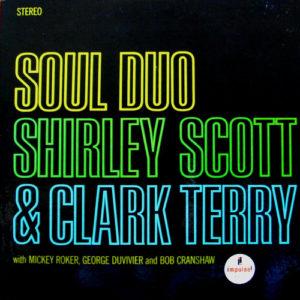 Shirley Scott essential Impulse albums