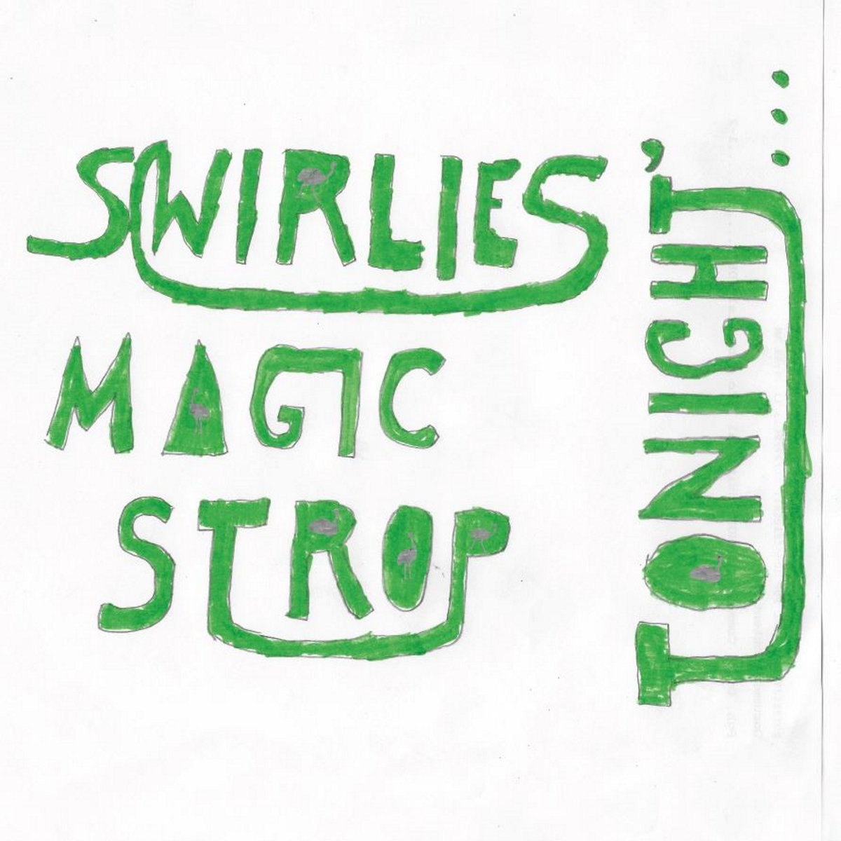 Swirlies new EP