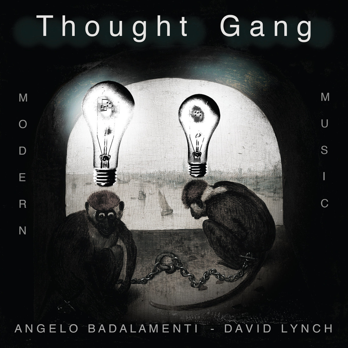 Thought Gang album