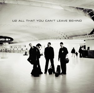 best u2 songs all that you can't leave behind
