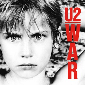 best u2 songs