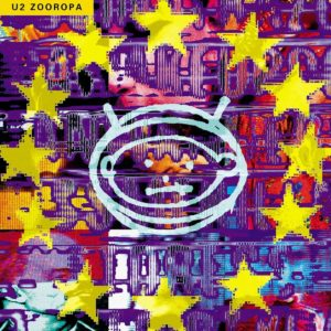 best U2 songs Zooropa