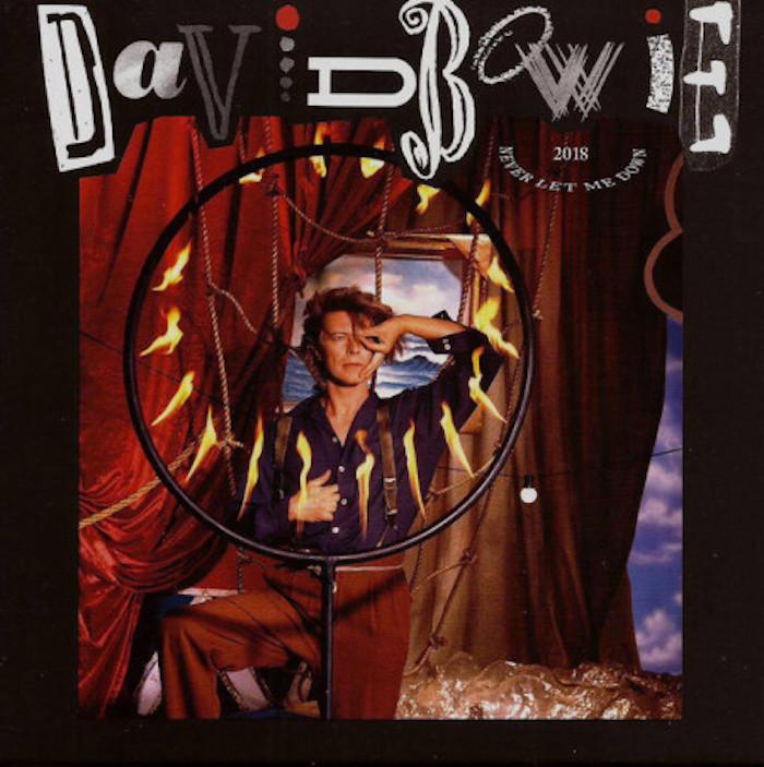 David Bowie Never Let Me Down 2018 review