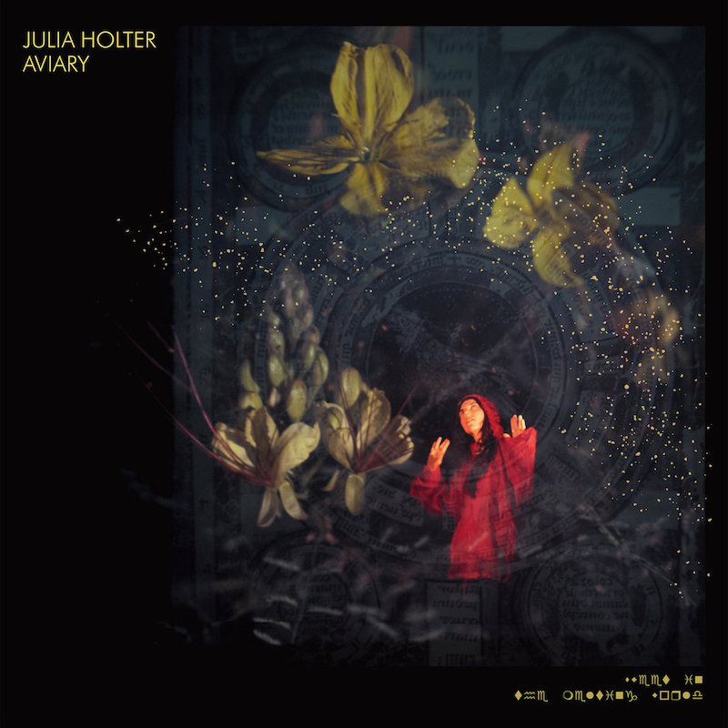 Julia Holter Aviary review