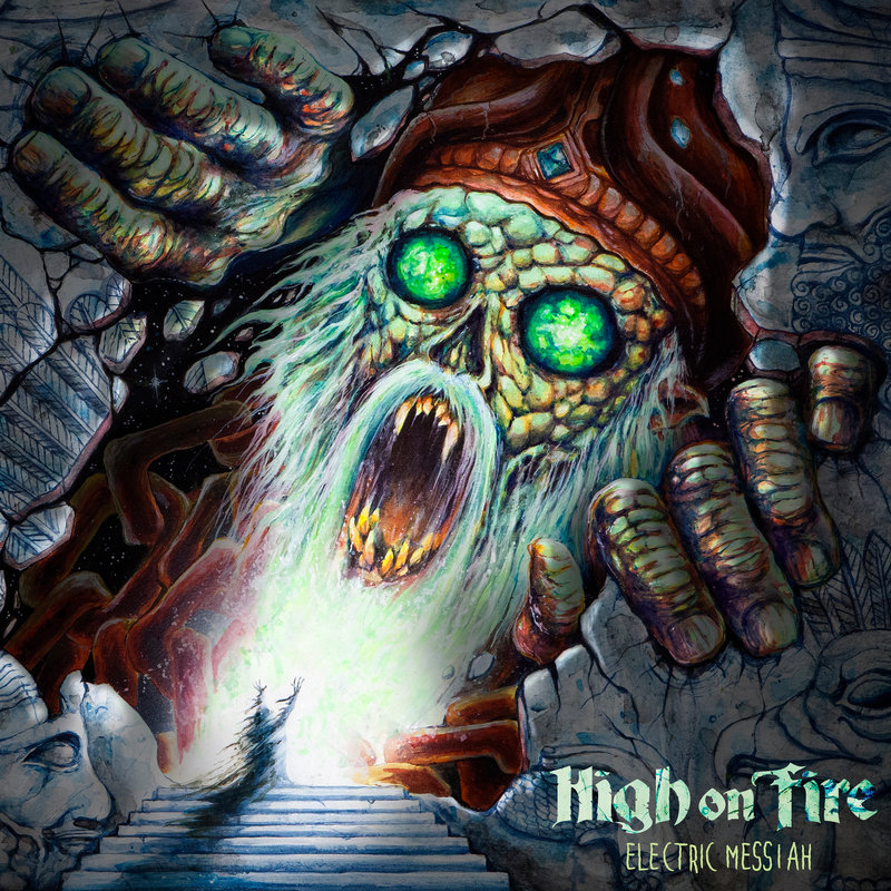 best metal albums of 2018 high on fire