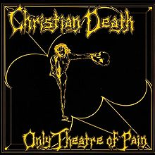 best post-punk albums Only Theatre of Pain