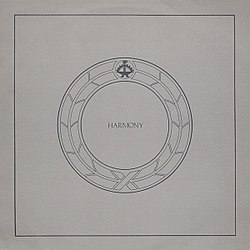 best post-punk albums Wake Harmony