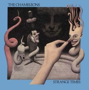 best post-punk albums Chameleons