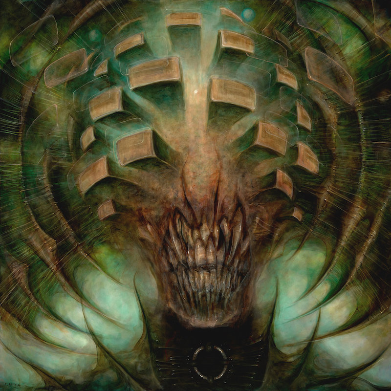 Horrendous Idol review