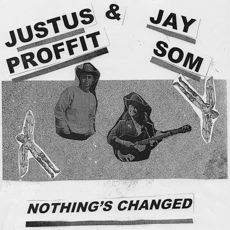 Jay Som and Justus Proffit Nothing's Changed review