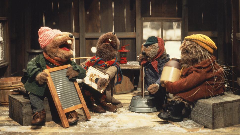 Emmet Otter's Jugband Christmas soundtrack