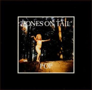 best post-punk albums Tones on Tail