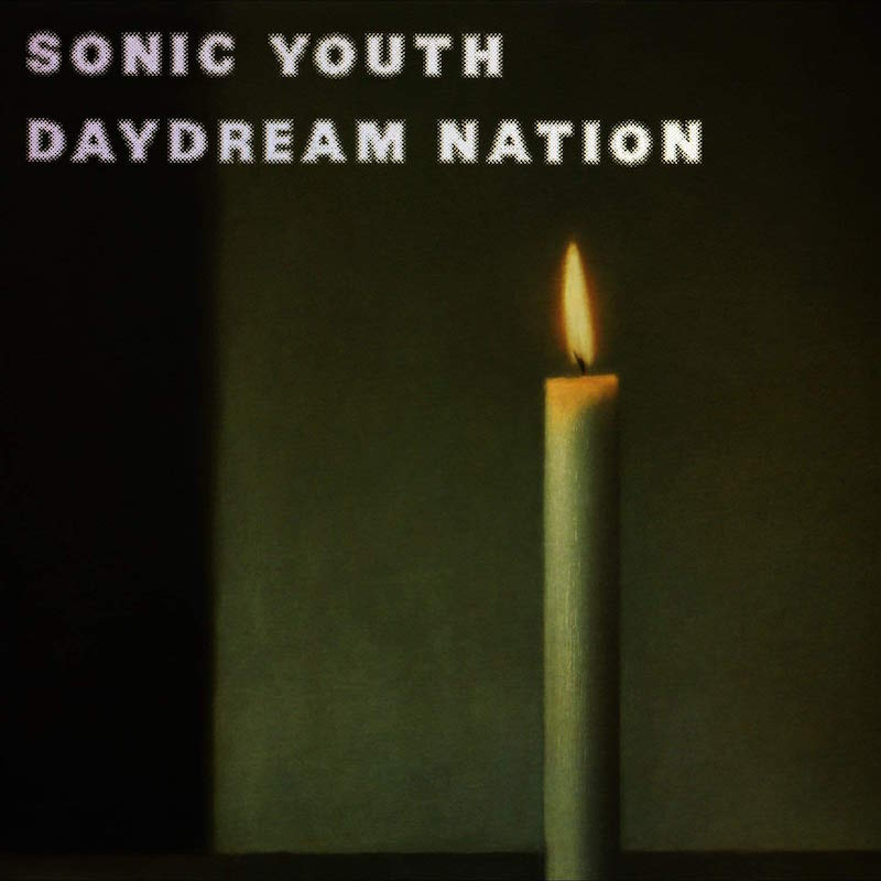 Sonic Youth Daydream Nation hall of fame 30th anniversary