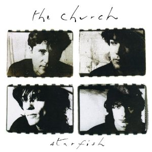 best post-punk albums The Church