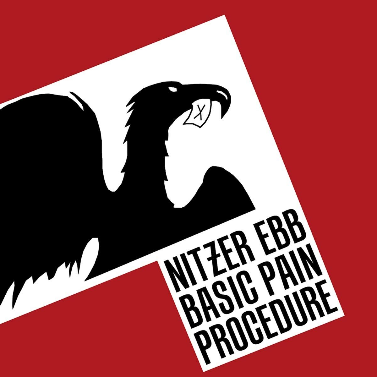 Basic Pain Procedure Nitzer Ebb discography