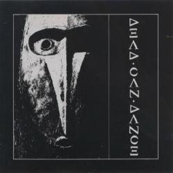 best post-punk albums Dead Can Dance