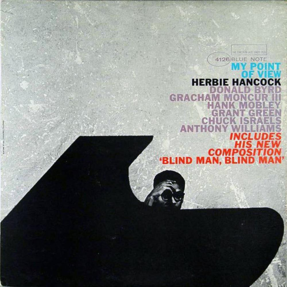 Herbie Hancock discography My Point of View