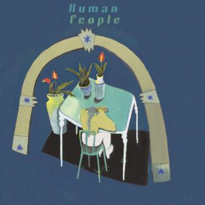 best albums of September 2018 Human People