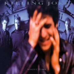 best post-punk albums Killing Joke