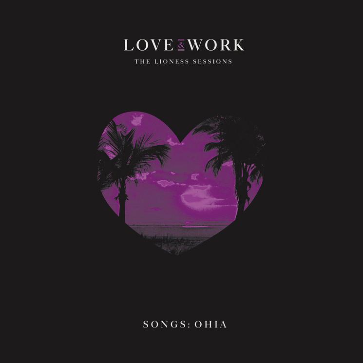 Songs: Ohia Lioness vinyl reissue