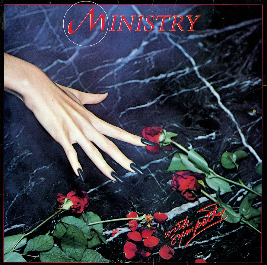Ministry With Sympathy remake remodel alternate tracklist