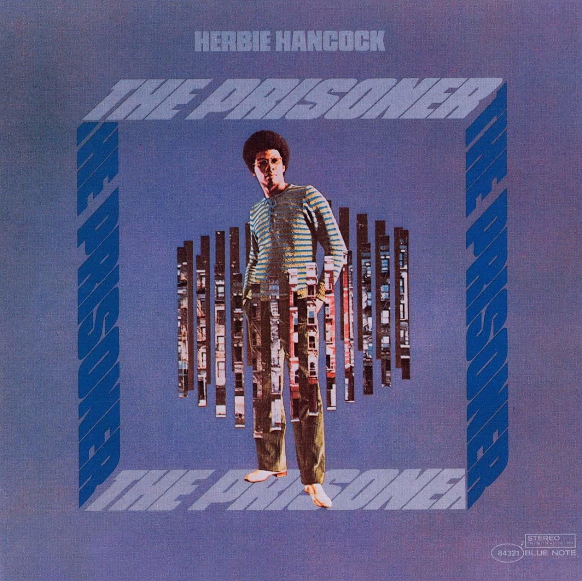 Herbie Hancock discography The Prisoner